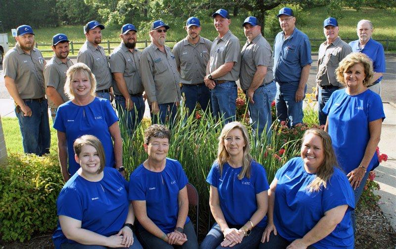 CATC Employees
